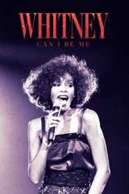 Whitney : Can I Be Me
