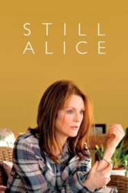 Motyl Still Alice