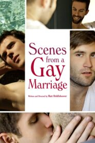 Scenes from a Gay Marriage