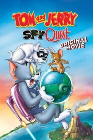 Tom i Jerry: Super agenci