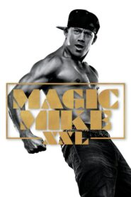 Magic Mike XXL