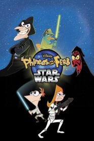 Fineasz i Ferb: Star Wars