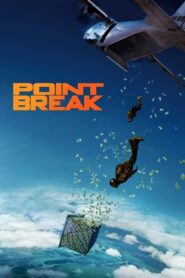 Point Break – Na Fali