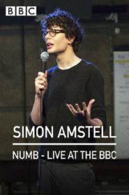 Simon Amstell: Numb – Live at the BBC