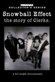 Snowball Effect: The Story of Clerks