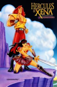 Hercules and Xena – The Animated Movie: The Battle for Mount Olympus