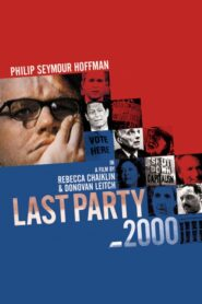 Last Party 2000