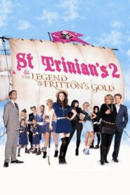 St Trinian's: The Legend of Fritton's Gold