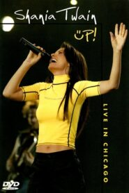 Shania Twain: Up Live in Chicago